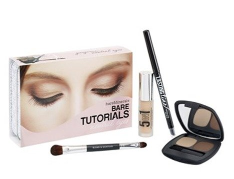 Bare Minerals Neutral Eyes Kit