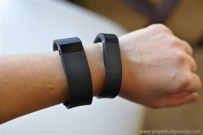 Fitbit Charge Flex