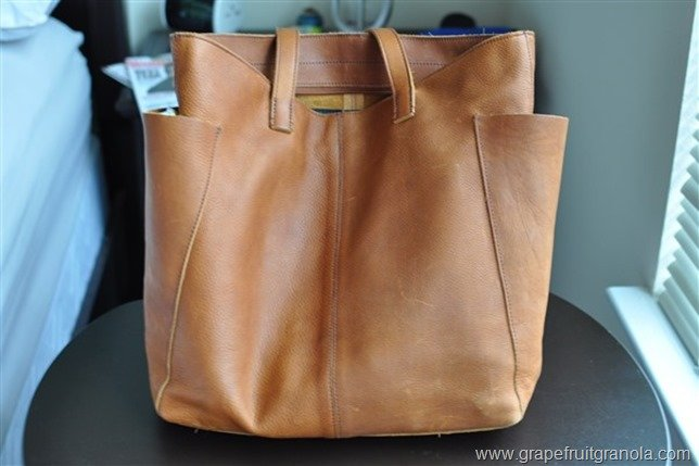 Duluth Lifetime Tote