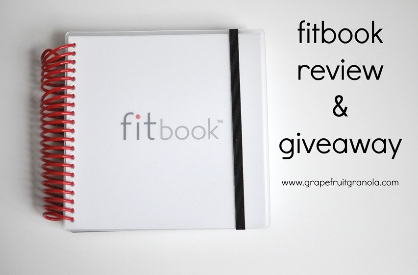fitbook review