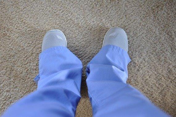 rd scrubs