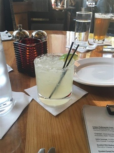 District Commons Margarita