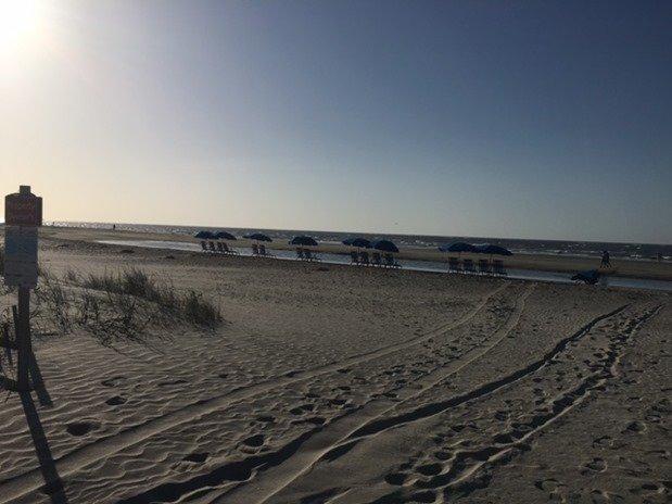 Isle of Palms Beach 2