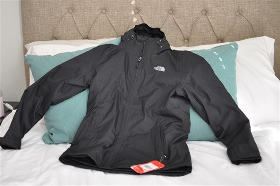 North Face Arrowood Tri