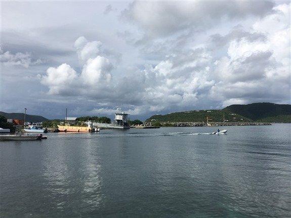 Trellis Bay Tortola BVI