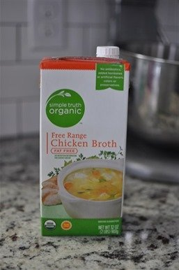 Chicken Broth How to Make Slow Cooker Chicken G & G Nutrition Co