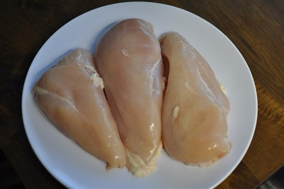 Raw Chicken How to Make Slow Cooker Chicken G & G Nutrition Co