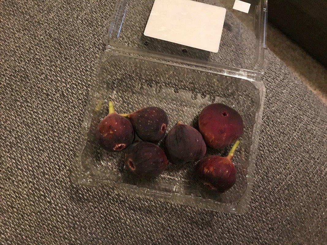 Fresh Figs Trader Joe's