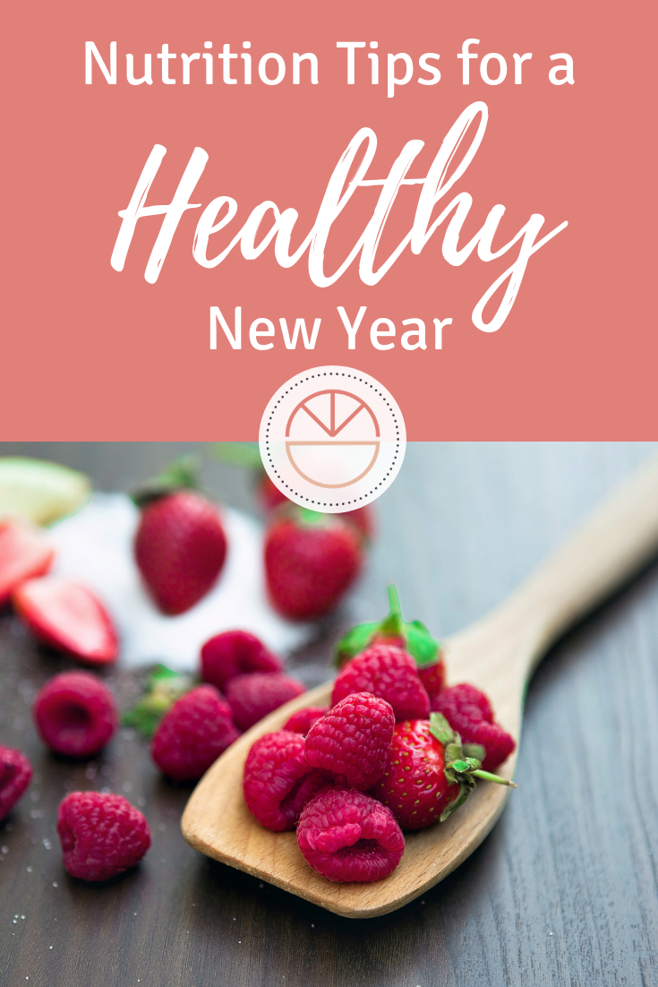 Tips for a Healthy 2019